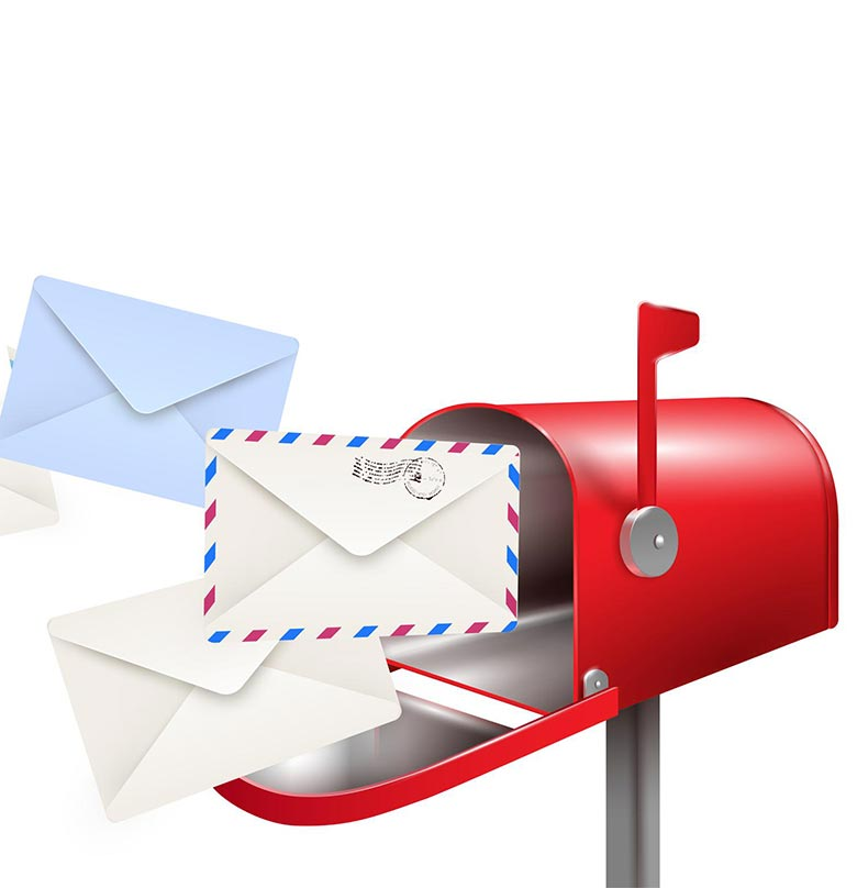 Mailroom services in Pune