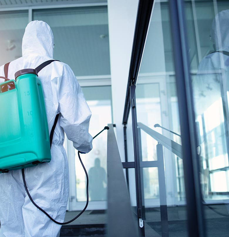 Sanitization services in Pune