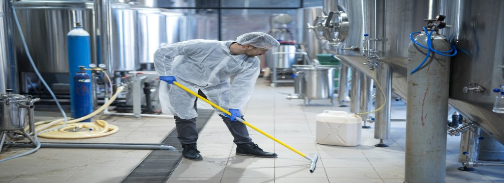 Facility Management in Food Industry